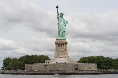 statute of liberty-9828