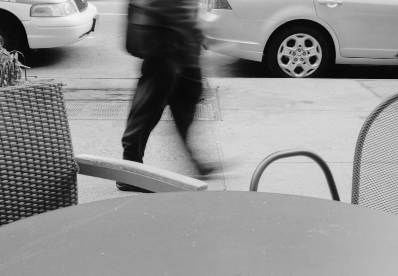 NYC, Upper East Side, April 2010, Tri-X 600, iiif
