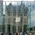 Apple Store, 5th Avenue