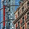 Midtown Manhattan Architecture