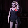 "Sara Mearns, Slaughter on Tenth Avenue, October 11, 2013<br /> <br /> Balanchine's diversity and range were on display Friday night in The New York City Ballet All Balanchine Short Stories program. The three works ranged from La Sonnambula, a mysterious tale in the 19th century Romantic genre, Prodigal Son, a classic story of redemption and forgiveness from the bible, to Slaughter on Tenth Avenue, a fun, silly, fast moving Broadway piece about a stripper and tap dancer.<br /> <br /> Balanchine choreographed La Sonnambula in 1946 for Ballet Russe de Monte Carlo with music by Vittorio Rieti. New York City Ballet first performed it in 1960 with Allegra Kent and Erik Bruhn (Allegra was in the audience Friday evening). The ballet has 19th century era sets and costumes. The ballet opens with a regal party scene as the Poet (Robert Fairchild) joins the party. All eyes are on him as the host of the party, the Baron (Justine Peck) introduces him to the Coquette (Faye Arthurs). The Poet and Coquette flirt and dance, then sit and enjoy divertissements. The second divertissement was an interesting pas de deux with Lauren Lovette and Craig Hall, similar to the Act I Nutcracker Moore dance. It featured a section where Hall promenaded Lauren around while doing jetes. Troy Schumacher did a reasonable job as the Harlequin, which featured multiple split jumps; the solo had a sense of humor as in several sections in the solo, the Harlequin paused due to back pains, then recovered and resumed dancing. The solo ends with a horizontal dive off stage, hopefully a gentile landing on a gymnastics crash pad.<br /> <br /> The party resumes as the Coquette, dressed in a black gown, takes off her mask and dances romantically with the Poet. The Baron took the Coquette away as the party ended for dinner. The Poet was now a lost soul, searching for his new love. However, the Sleepwalker (Sterling Hyltin) bourreed into the scene holding a candle as if in a trance and the Poet was smitten by her. From the more detailed repertory notes available in the lobby, the Sleepwalker was the Baron's wife. The jealous Coquette saw the two in a romantic embrace and tells the Baron. He pulled a knife and stabbed the Poet. The Sleepwalker danced over his lifeless body and ultimately picked him up and carried him away. In the end, all eyes are on the balcony where the Sleepwalker took the Poet as the curtain closed. I agree with the repertory notes: ""The story remains mysterious, inviting different interpretations of the characters' actions and relationships.""<br /> <br /> I enjoyed the intense interaction between Fairchild and Sterling; Fairchild is mesmerized by the mysterious Sleepwalker as he tried to interrupt her trance. The two also did a nice job in Duo Concertant in the Black & White program.<br /> <br /> Next was Prodigal Son (1929) to music by Prokofiev. Serge Diaghilev, founder of Ballets Russes, hired Balanchine in 1924 and Prodigal son was Balanchine's last work for for the company's final Paris season. The story is derived from a biblical parable from the Gospel of Saint Luke. Russian poet, dancer and Diaghilev advisor Boris Kochno added dramatic material that emphasized the theme of sin and redemption.<br /> <br /> Daniel Ulbricht was the Prodigal Son, Maria Kowroski the Siren, and Jonathan Stafford the Father. Daniel opened with an energetic solo filled with high leaps and controlled multiple turns. He stomped around the stage opening his mouth wide as if to say, ""I am a spoiled brat."" The Father attempted to moderate his son's self-indulgent rant, but to no avail.<br /> <br /> Maria was the seductress Siren and she played this role well with her long, lean, imposing build that commands the stage. She has a long line with a never-ending extension. The Prodigal was gleeful upon discovering the Siren. She is taller than Daniel and he was like a little boy overpowered by her; he embraced her in a stomping promenade with his head buried against her chest as she raised her hand overhead as if to say, ""I have conquered him.""<br /> <br /> The Prodigal initially made friends with the grotesque-drinking companions that hideously stomped their way on stage. However, sensing danger, he tried to escape but was trapped by the strange bald creatures. They beat and striped the Prodigal bare and, as a final insult, the Siren stole his amulet. A single light focused on the bloody, near-naked Prodigal standing against a table, with everything taken from him. The pathetic stripped Prodigal crawled away for the long journey home.<br /> <br /> Using a wood pole to aid his crawl, the Prodigal finally arrived home. The father sees his battered son. In an iconic ballet moment with inspiring music of redemption, the father embraced his son and lifted him like a baby, protecting his son with his cape as he carried him home.<br /> <br /> Daniel excels at bravura steps like tours and pirouettes, but I wondered if he could pull off the dramatic part of this role. I thought his rendering was very good, particularly his return home and his shamed reaction when reunited with his father.<br /> <br /> In complete contrast to Prodigal Son, the comical Slaughter on Tenth Avenue ended the program. It was created for the 1936 Rodgers and Hart musical ""On Your Toes."" This was the first of four Rogers and Hart musicals Balanchine choreographed in the 1930s.<br /> <br /> According to the repertory notes, Slaughter is a parody of Broadway, Russian ballet, and the mob. It is a performance within a performance as it opens with a jealous Russian dancer (David Prottas) who hires a mobster to kill a rival during a new ballet. The new ballet is Slaughter on Tenth Avenue, about patrons of a sleazy strip joint near the waterfront in a rough area in New York City. The Hoofer (Andrew Veyette) falls in love with the Stripper (Sara Mearns). The Stripper is discovered with the Hoofer and the Big Boss (Justin Peck) accidentally shoots her. The actress Stripper somehow sends a note to the Hoofer to reveal the real murder plot. The Hoofer, aware that the thug (sitting in the real theatre balcony) will shoot him when he stops dancing, keeps repeating his last line until the police arrive.<br /> <br /> Sara Mearns was spectacular as the stripper. In a short black dress with string skirt, fishnet stockings, high heals, and blond hair flowing down to her shoulders, she paraded around the pink stage, hand on hip, strutting her stuff. Not typical fare at the ballet, but audience members (particularly the men) didn't seem to mind. Andrew Veyette as the Hoofer demonstrated his proficient tap dance abilities in several high-energy solos. I thought I had a long walk back home from Times Square-until I realized that I was at Lincoln Center."