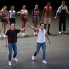 Justin Peck and Robert Fairchild, The Times Are Racing, January 26, 2017