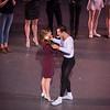 Robert Fairchild and Megan, Fairchild's Final NYCB Performance, October 15, 2017