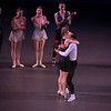 Robert Fairchild and Sarah Mearns, Fairchild's Final NYCB Performance, October 15, 2017