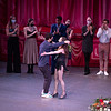 Maria Kowroski Final NYCB Performance, Slaughter on 10th Avenue, with Justin Peck, October  17, 2021