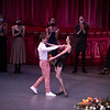 Maria Kowroski Final NYCB Performance, Slaughter on 10th Avenue, with Gonzalo Garcia, October  17, 2021