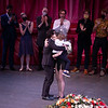Maria Kowroski Final NYCB Performance, Slaughter on 10th Avenue, with Family, October  17, 2021