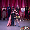 Maria Kowroski Final NYCB Performance, Slaughter on 10th Avenue, with Jock Soto, October  17, 2021