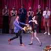 Maria Kowroski Final NYCB Performance, Slaughter on 10th Avenue, with Christopher Wheldon, October  17, 2021