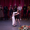 Maria Kowroski Final NYCB Performance, Slaughter on 10th Avenue, with Stella Abrera, October  17, 2021