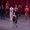 Maria Kowroski Final NYCB Performance, Slaughter on 10th Avenue, with Tyler Angle and Andrew Litton, October  17, 2021