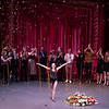 Maria Kowroski Final NYCB Performance, Slaughter on 10th Avenue, October  17, 2021