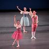 Ashley Bouder and Andrew Veyette, Donizetti Variations, September 26, 2014