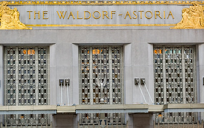 Waldolf Astoria Hotel