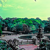 Bethesda Fountain, Central Park, New York City 3