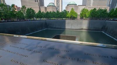 New York City - Memorial Day weekend 2018