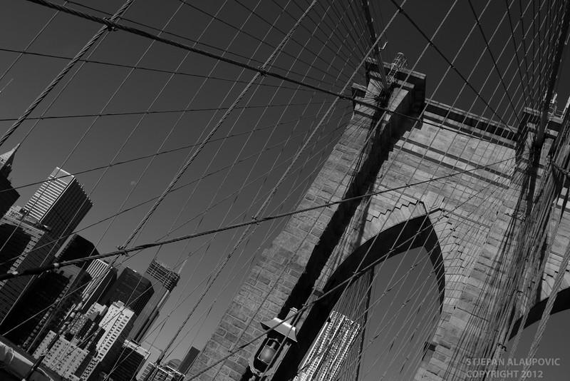 Angles at the Bridge (November 2012)