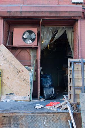 Dumbo Warehouse