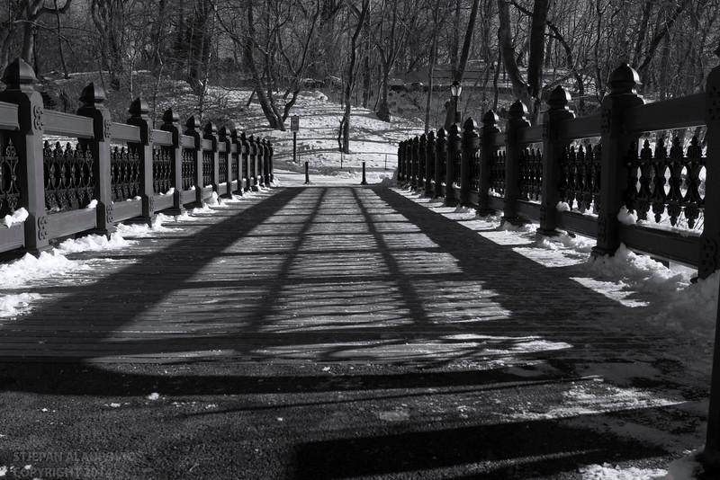 Oak Bridge