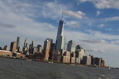 Downtown & Lower Manhattan