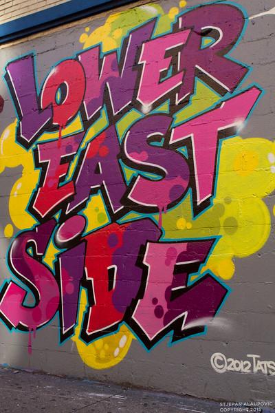 Lower East Side (Manhattan, New York City)