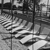 Beach Volleyball Court, Pier 25