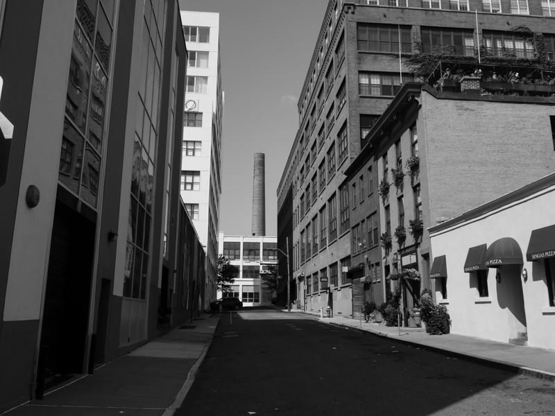 Bashford Street, Yonkers
