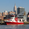 "Fireboat ""Three Forty Three"""
