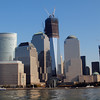 World Financial Center and WTC #1