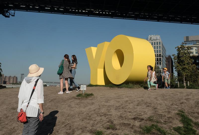 YO or OY!