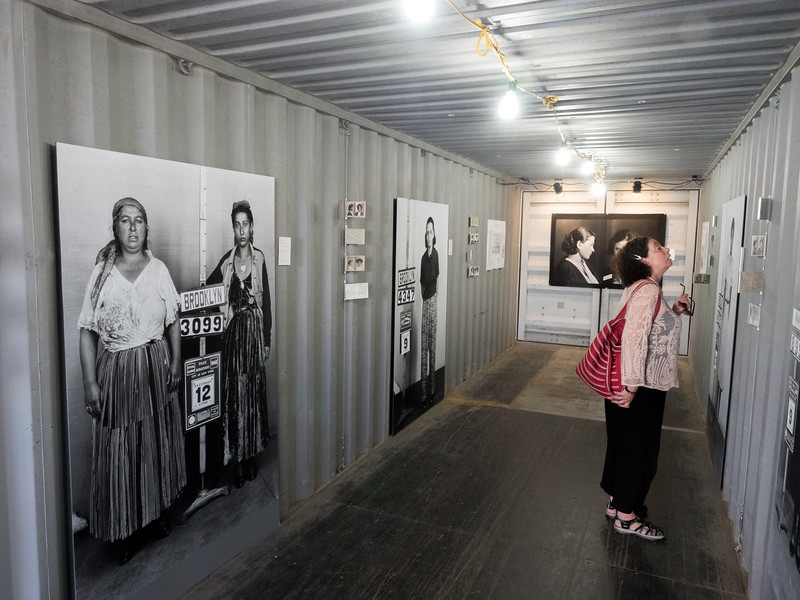 Photoville- NYC Archives