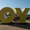 OY or YO