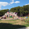 Kids play area, Governors Island