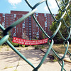 Derelict Coast Guard housing, Governors Island