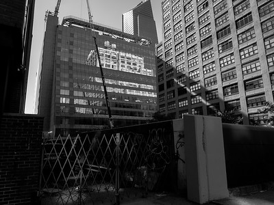 34th St. Scene