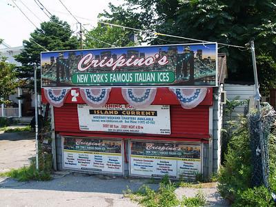 City Island - Bronx