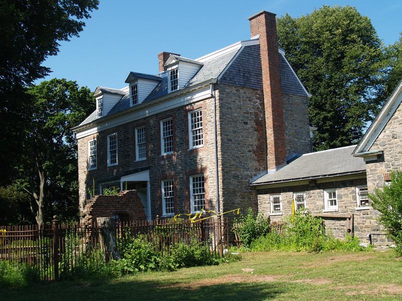Van Cortlandt Mansion