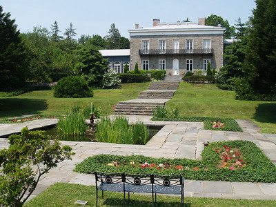 Barstow Pell Mansion, Bronx