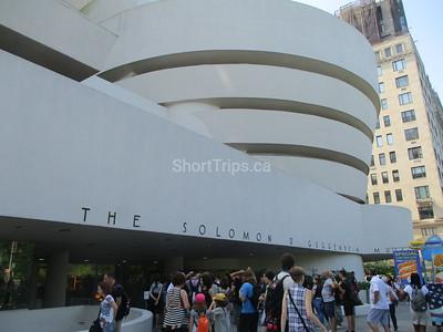 Eleanor Gruchy - NYC Aug 18