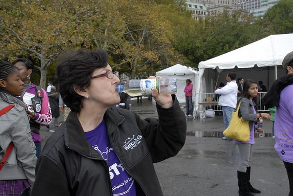 2009 New York Walk Photos