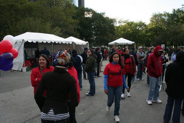 2010 New York City Walk Photos