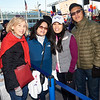 The 2016 NYC Walk to Cure Lupus at The Intrepid