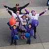 The 2017 NYC Walk to Cure Lupus at The Intrepid