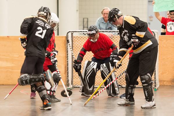 2015 Peter Aquilone Memorial Floor Hockey Tournament