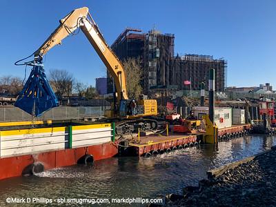 Gowanus Canal: 2020s