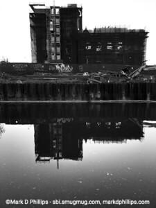 Gowanus Canal Dredging