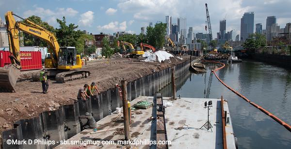 Gowanus Canal changes