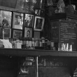 McSorley's detail bar photos