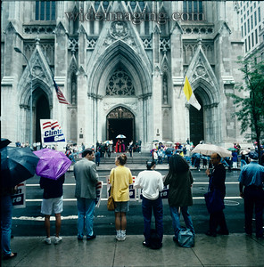 St. Patricks, October 1992