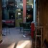 Vol De Nuit Belgian Beer Garden - Greenwich Village